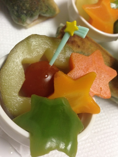 夏野菜のピクルス☆彡